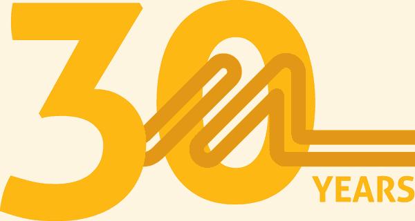 CORP_30thYrs_Logo_600